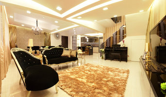 Singapore - Are You Modern Day's Queen V? (HDB Exec Maisonette)