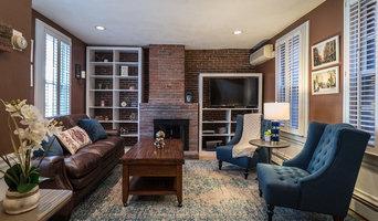 Charmant Best 15 Interior Designers And Decorators In South Boston ...