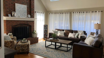 Single Family Home decoration