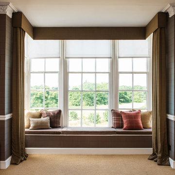 Single Room Design