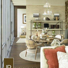 Modern Living Room by JR Studio Design - Joel Robare