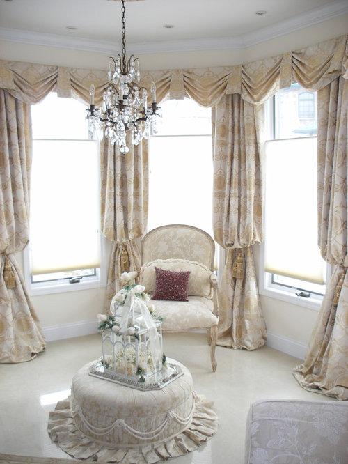 Drape Curtain Designs Home Design Ideas Pictures Remodel And Decor