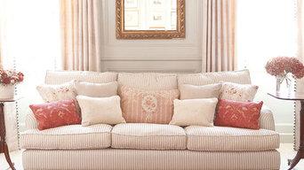 Sitting Room Design Inspirations