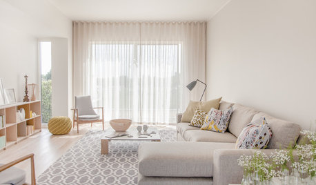 Color On Houzz Neutral Color Decorating Tips