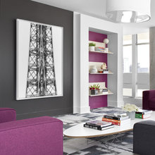 Bold Wall Colors