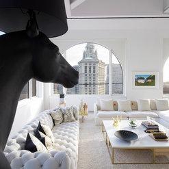 Ghislaine Vinas Interior Design New York Ny Us 10038 Houzz