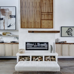 danish living room furniture snapjaxx example of danish dark wood floor and brown living room design in austin with 75 most popular scandinavian living room design ideas for 2018