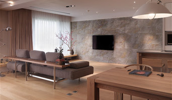 Slate Veneer in bedrooms and living rooms