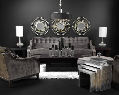 saveemail - Z Gallerie Living Room