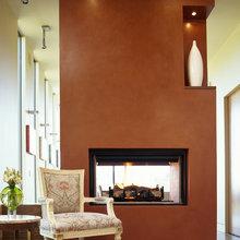fireplace fix