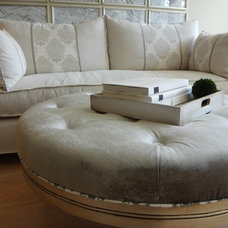 traditional sofas by Quatrine Custom Furniture