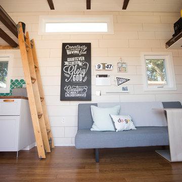 SmåHus Tiny House