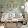 ¿Tienes un mueble viejo? Fíjate en cómo darle una nueva vida