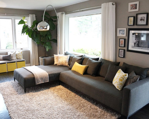 Small Space Big Style | Houzz