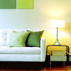 Modern Living Room by Melissa Miranda Interior Design