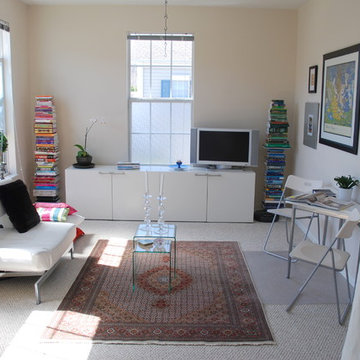 Small Spaces - Budget