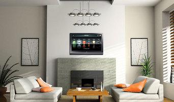 Smart Home - Indigo Control systems, amplifiers &media servers