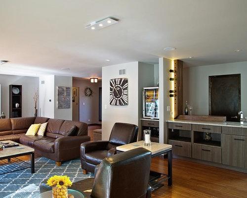 Stunning angolo bar soggiorno contemporary amazing design ideas