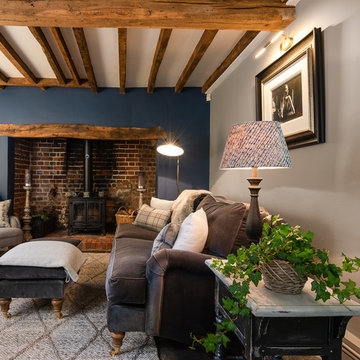 Snug Sitting Room