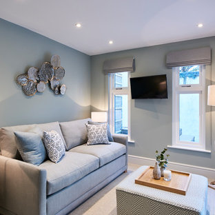Snug with Sofa bed to create a flexible space