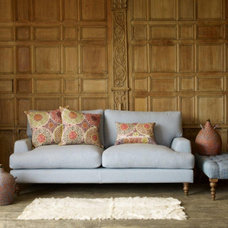 Traditional Living Room by sofa.com