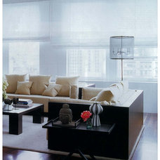 Modern Living Room solarsmile