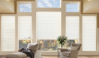 Solera Hunter Douglas