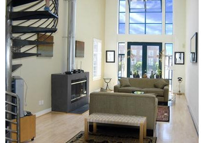 Living Room by Joseph
