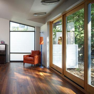 Somerset Modern Addition/Renovation