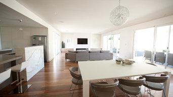 Somerton Park Custom Home