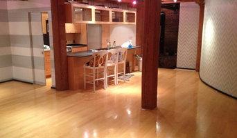Somerville Loft Apartment