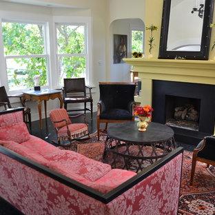 Sonoma County Living Room