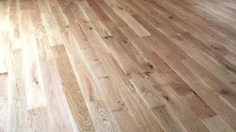 Sonoma Floor Gallery