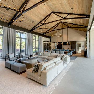 Sonoma Private Residence