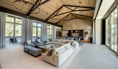 The Ultimate Guide to Vaulted Ceilings