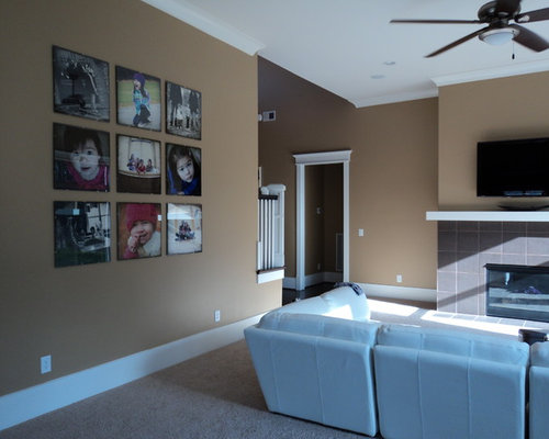 Picture Wall Houzz