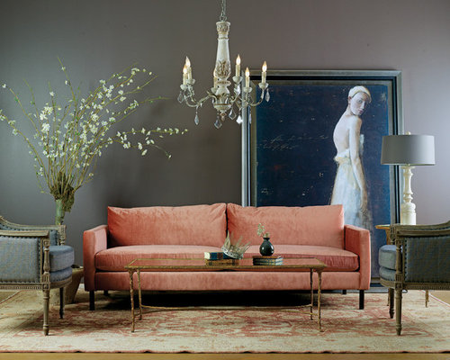 Coral Sofa Ideas Pictures Remodel And Decor