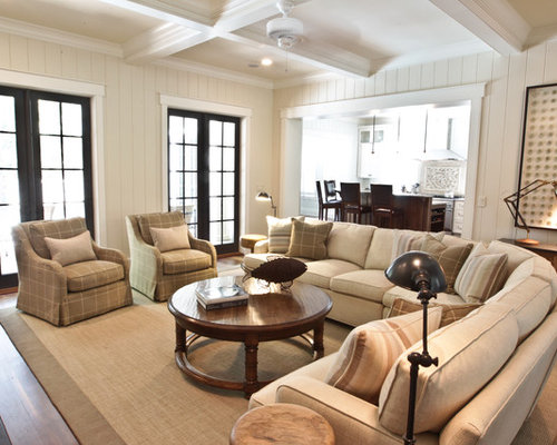 Houzz | Sectional Chair Design Ideas & Remodel Pictures