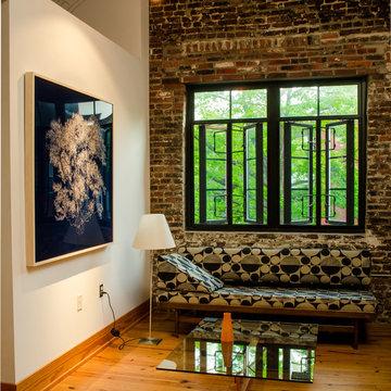 Soulard Loft Apartment
