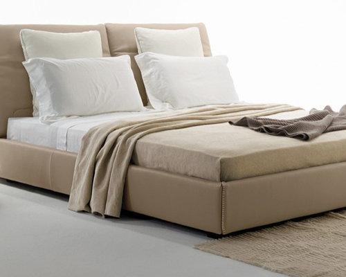 sound night bed by gamma international italy beds - Esssofa