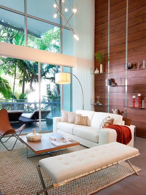 Loft Window Treatment Ideas, Pictures, Remodel and Decor