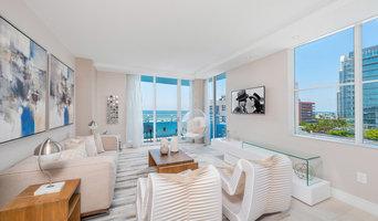 South Beach Penthouse