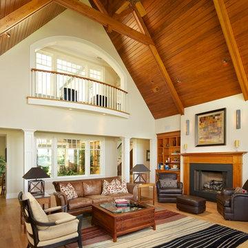 South Carolina Homes