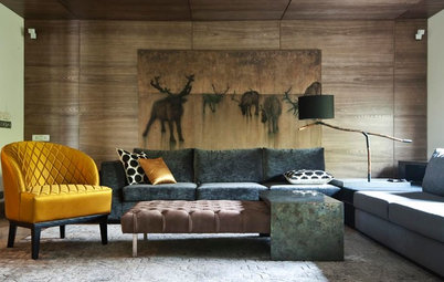 7 Ways to Invigorate a Space With Art