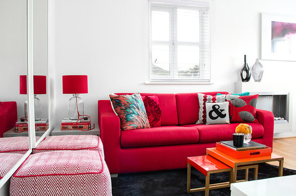 10 tips for a college apartment that says home