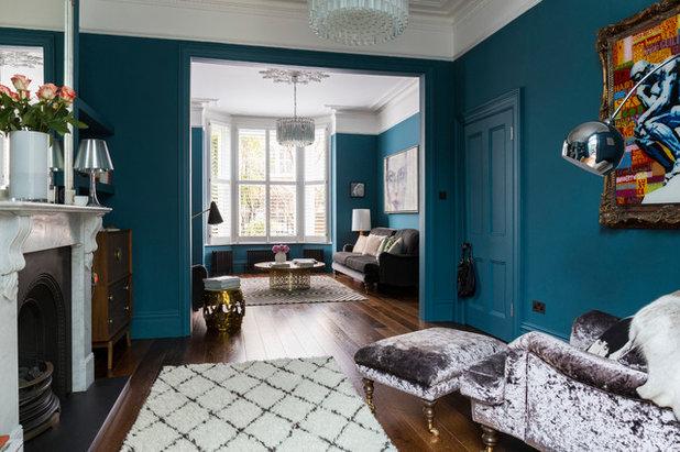 idea to steal zimmert ren in der wandfarbe lackieren. Black Bedroom Furniture Sets. Home Design Ideas