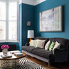 10 Times the Colour Teal Made a Room