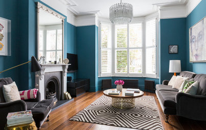 14 Essential Things to Consider When Painting a Room