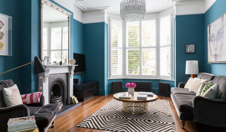 Renovation Diary: How Do We Create a Snug (We'll Actually Use)?