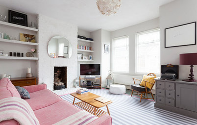 Houzz Tour: At Home With... Charlotte Duckworth of Life by Lotte